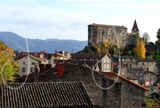 Saint Privat d'Allier